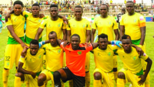 Plateau United banished to Ilorin, fined N5 million