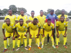 Insurance FC's Promotion Is For Edo People – Bazuaye