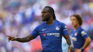 Moses set to complete Fenerbahce loan