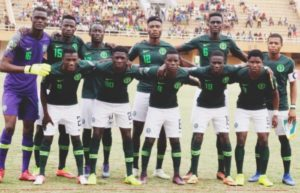 Poland 2019: Flying Eagles get $3,000 qualification bonus