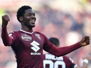 Torino set to buy Chelsea defender