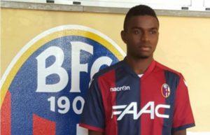 Orji Okonkwo joins Montreal Impact on loan
