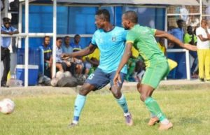 Tornadoes' forward Bashir Azado ruled out for two weeks due to injury