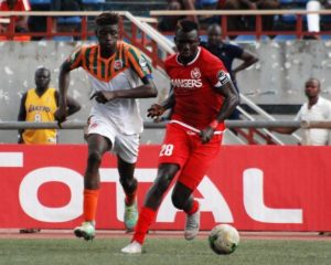 NPFL Preview: Rangers Aiming for All Three Points against Wikki
