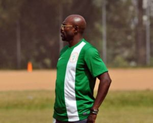 Imama relying on Luck to work for Eagles in Egypt