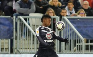 Bordeaux Coach Bedouet Defends Kalu's Red Card In Defeat To Marseille