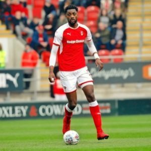 Championship: Ajayi Starts Again As Rotherham Draw At Home; Aluko, Ameobi Also In Action