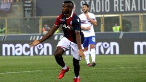 Okonkwo Joins MLS Club Montreal Impact On Loan