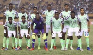 Flying Eagles Finish 4th, Lose 5-3 To S/Africa On Penalties