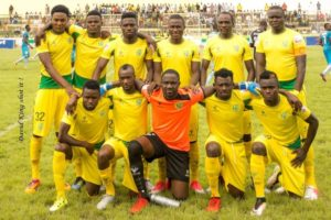 Plateau United Players, Coaches Placed On Half Salary Over Home Defeat To Kada City