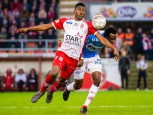 RoundUp:Awoniyi Hits 5th Goal For Mouscron; Ezekiel, Iheanacho Fire Blanks