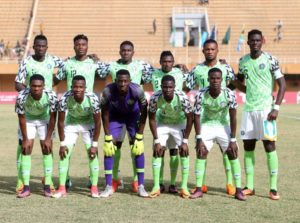 2019 FIFA U-20 W/Cup: Flying Eagles Draw Qatar, Ukraine, USA In Group D