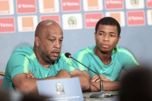 Why Nigeria Failed To Lift Africa U20 Cup of Nations – Flying Eagles Coach Aigbogun Explains
