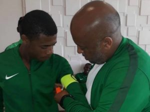 Ikouwem Udoh: Flying Eagles prepared and focused to beat Niger