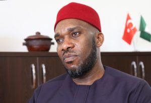 Jay-Jay Okocha 'facing jail as court orders arrest for tax evasion