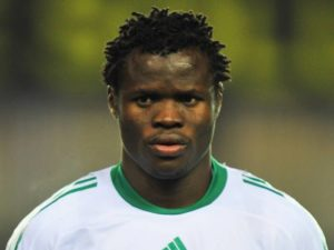 Taye Taiwo: Playing in lower leagues bad for career development