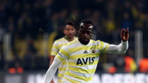 Moses Guns For 2nd Fenerbahce Goal, Escape From Relegation