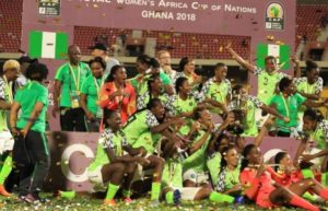 Super Falcons to get $4 million if they win World Cup