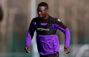 Muscle injury rules Oghenekaro Etebo out for one week