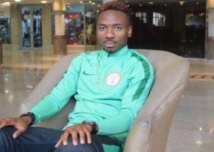 Kelechi Nwakali: U-23 team invite is a big privilege