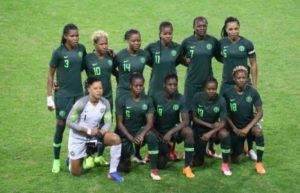 Super Falcons to face Spain in international friendly