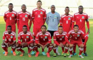 Seychelles coach –We will learn from Super Eagles defeat