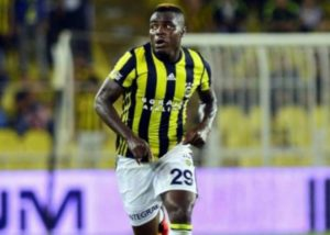 Emmanuel Emenike hints at Turkish League return after nine-month inactivity