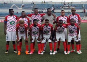 CAFCL: Lobi Stars Crash Out Despite Home Win Vs Asec In Last Group A Match