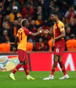 Dortmund, PSG Join Race To Sign Onyekuru