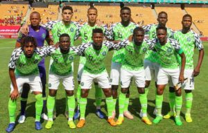 AFCON: Super Eagles jersey ranked second best, Algeria top