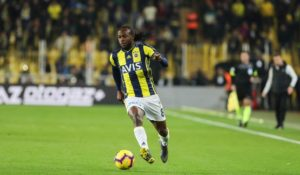 Turkish Super Lig: Moses Grabs Assist In Fenerbahce Win Vs Sivasspor