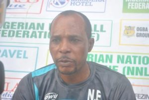 Yobe Desert Stars Sack Elechi Over Poor Performance