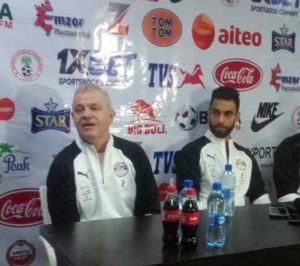 Egypt Coach, Aguirre: Defeat To Nigeria Great Experience For My Young Team