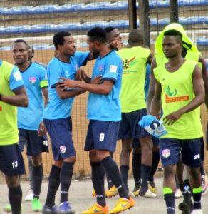NPFL:  MFM Seek End To Barren Run Against Enyimba,  Akwa United Tackle El-Kanemi