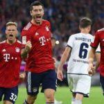 Who will win the Bundesliga this season?
