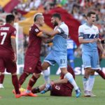 Video: Derby della Capitale - one of the fiercest rivalries in world football