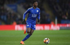 Leicester City boss Brendan Rodgers reveals plans to improve Wilfred Ndidi