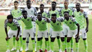 Senegal Confirm Super Eagles Friendly Ahead AFCON 2019