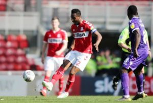 Captain Mikel Stars In Boro Win Over Etebo's Stoke City; Ajayi Loses With Rotherham