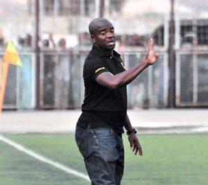 Breaking News: Makinwa Resigns As Abia Warriors Coach, Deutsch In As Replacement