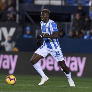Omeruo's Transfer To Leganes From Chelsea Suffers Setback