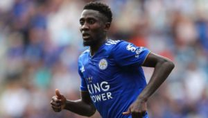 Ndidi Shines In Leicester's At West Ham; Iheanacho,Success Subbed On; Balogun Missing