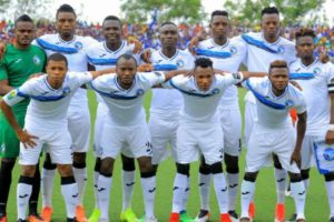Chinedu Udeagha: Enyimba determined to progress