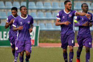 MFM's Adeniji Kabiru ready for must-win clash against Rivers United