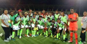 Senator Saraki lauds Super Falcon's WAFU Cup victory