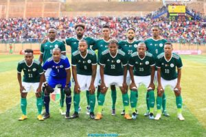 Madagascar Line Up Luxembourg, Kenya, Mauritania Friendlies Ahead Eagles Clash