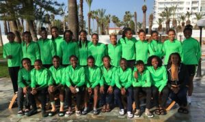 Women's WAFU Cup: Dennerby Names Nwabuoku, Okoronkwo, 18 Others In Super Falcons Final List