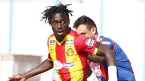 Osimhen Scores Goal No. 16 For Charleroi; Lokosa Opens Esperance Goal Account, Akpom Nets Winner For PAOK