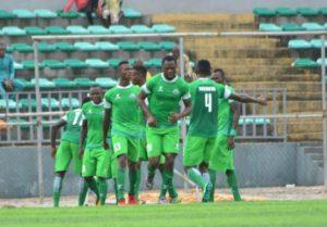 NPFL : Lobi Stars Hold Rivers United, Boost Playoff Hopes; Heartland Pip FCIU In Oriental Derby