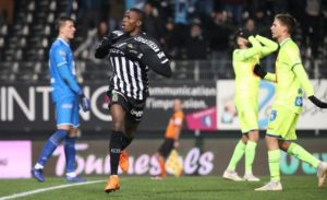 Osimhen Nets Goal Number 18 With Brace Against Kortrijk